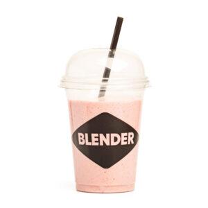Blenderi milkshaked